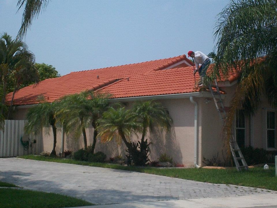 Gallery Roofing And Construction Corp