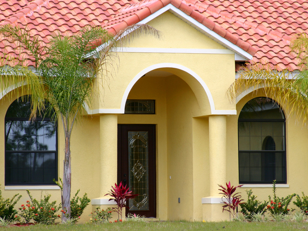 Need a Residential Roofer who also does Tile Roofs in Davie, Florida